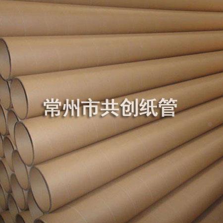 卷布纸管定制