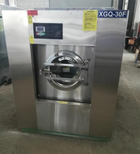 洗衣房洗脱机-水洗厂烘干机-床单被罩...
