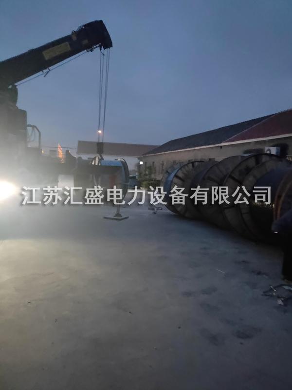高低压电力电缆供货商