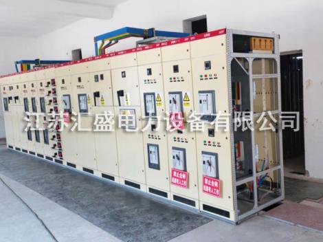 南京工厂配电房