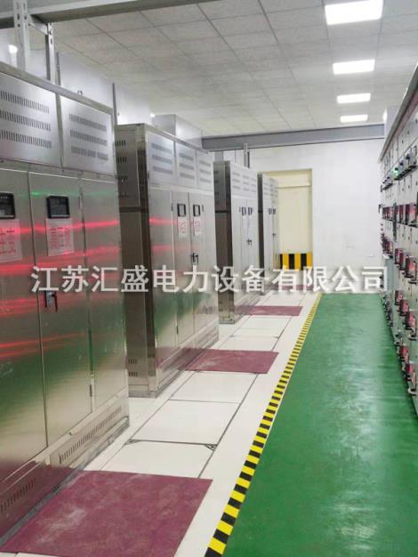 南京小区配电房